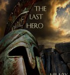Cover of THE LAST HERO