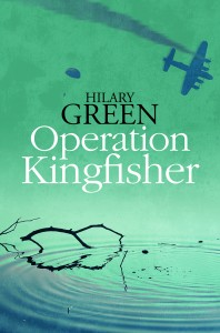 COVER OF OPERATION KINGFISHER